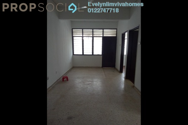 For Rent Apartment at Taman Intan Baiduri, Selayang Freehold Unfurnished 3R/1B 550translationmissing:en.pricing.unit