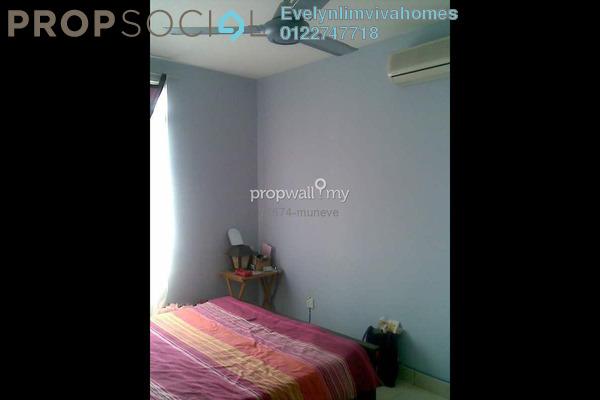 For Sale Apartment at Desa Satu, Kepong Freehold Unfurnished 3R/2B 145k