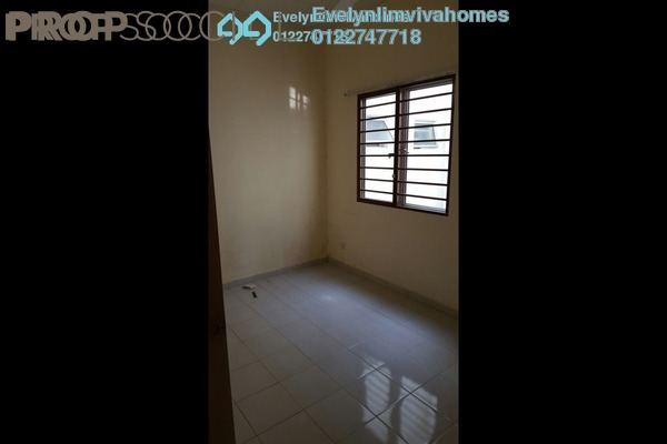 For Sale Townhouse at Amansiara, Selayang Freehold Unfurnished 3R/2B 350k