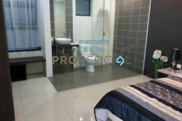 For Sale Condominium at Calisa Residences, Puchong Freehold Semi Furnished 3R/2B 260k