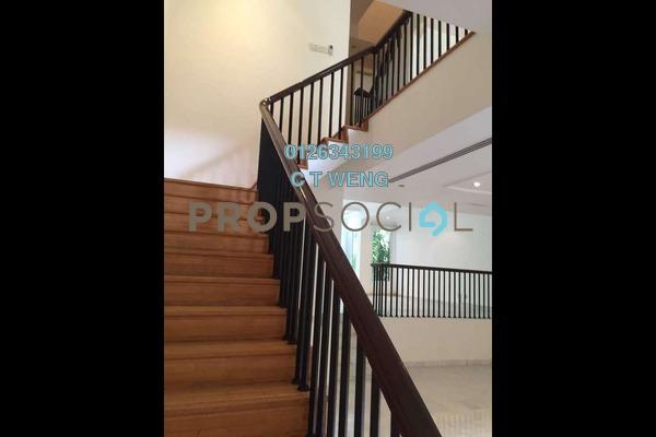 For Rent Condominium at Seriska, Ampang Hilir Freehold Semi Furnished 4R/5B 8k