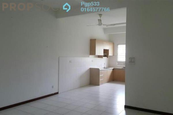 For Rent Terrace at Sunway Aspera, Teluk Kumbar Freehold Semi Furnished 4R/3B 1.2k