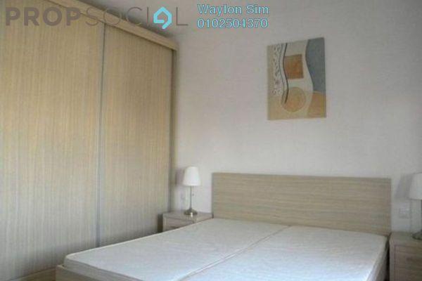 For Sale Condominium at La Vista, Bandar Puchong Jaya Freehold Fully Furnished 4R/3B 540k