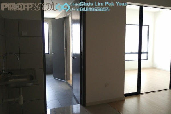For Sale Condominium at You One, UEP Subang Jaya Freehold Unfurnished 1R/1B 440k
