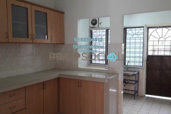 For Rent Terrace at BP11, Bandar Bukit Puchong Freehold Semi Furnished 4R/3B 1.3k