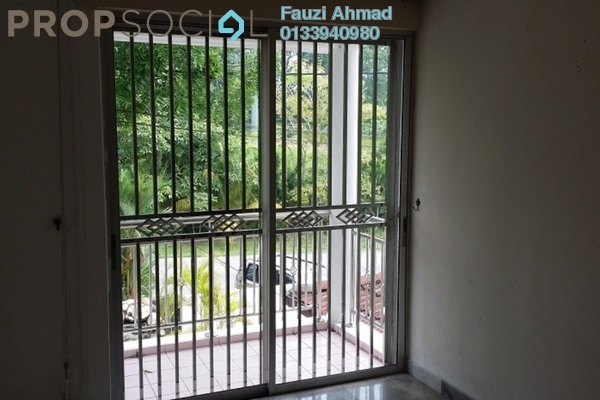 For Rent Semi-Detached at Saujana Impian, Kajang Freehold Fully Furnished 4R/3B 2.5k