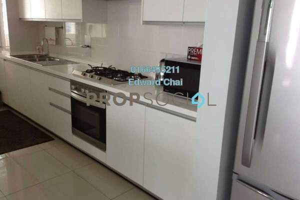 For Sale Condominium at Solaris Dutamas, Dutamas Freehold Fully Furnished 2R/2B 1.15m