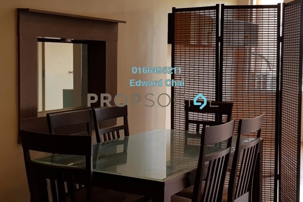 For Sale Condominium at De Rozelle, Kota Damansara Freehold Semi Furnished 3R/2B 410k