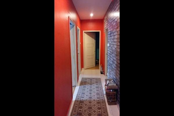 For Sale Condominium at Hartamas Regency 1, Dutamas Freehold Fully Furnished 3R/2B 915k