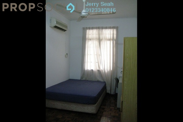For Rent Serviced Residence at Goodyear Court 10, UEP Subang Jaya Freehold Semi Furnished 3R/2B 1.2k