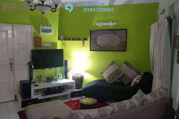 For Sale Condominium at Desa Bayan, Sungai Ara Freehold Semi Furnished 3R/2B 330k