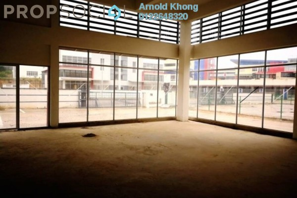 For Sale Factory at Commerce One, Old Klang Road Freehold Unfurnished 0R/0B 3.7m