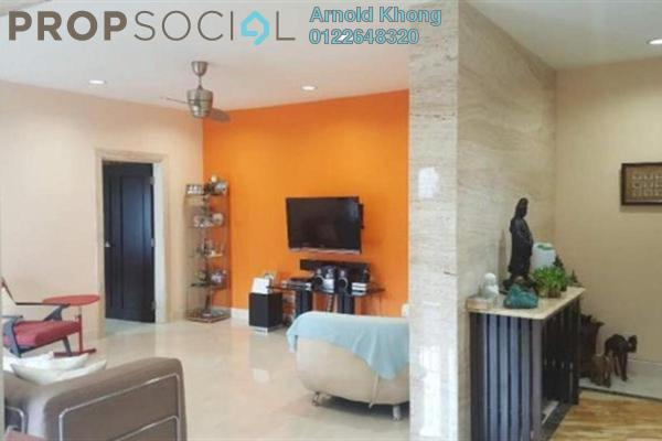 For Sale Condominium at Pantai Hillpark 3, Pantai Freehold Fully Furnished 3R/2B 670k