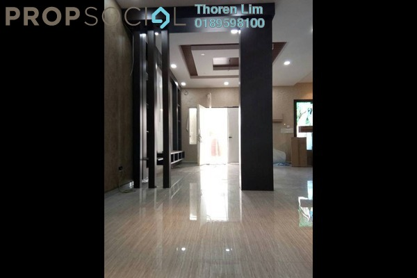For Sale Terrace at Sunway Cassia, Batu Maung Freehold Unfurnished 5R/5B 1.3m