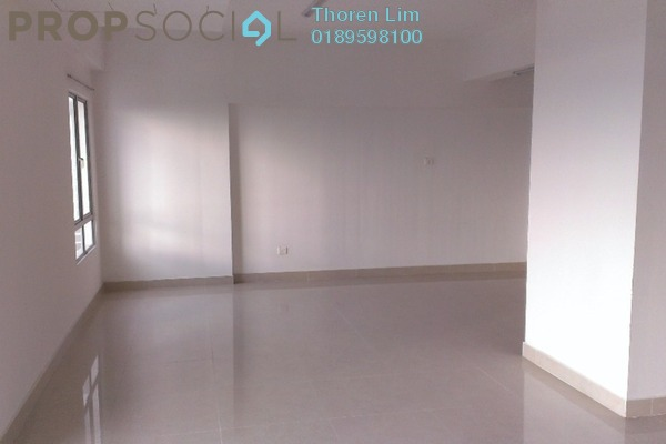 For Sale Condominium at Sea View Tower, Butterworth Freehold Unfurnished 4R/2B 610k