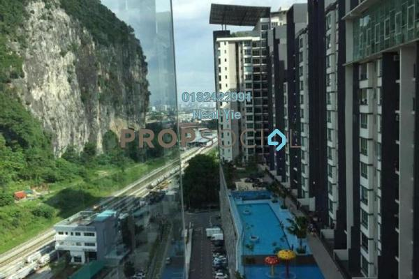 For Sale Condominium at Amara, Batu Caves Freehold Unfurnished 3R/2B 348k