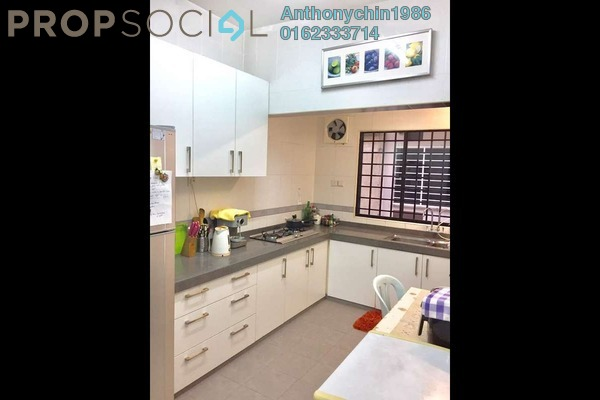 For Sale Terrace at Puchong Hartamas, Puchong Freehold Semi Furnished 4R/3B 998k