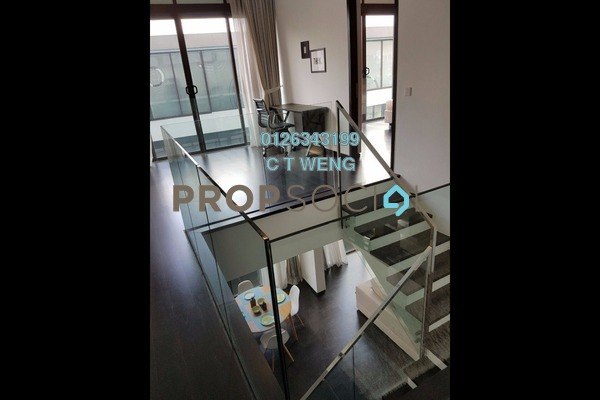 For Rent Condominium at Clearwater Residence, Damansara Heights Freehold Fully Furnished 3R/3B 6.5k