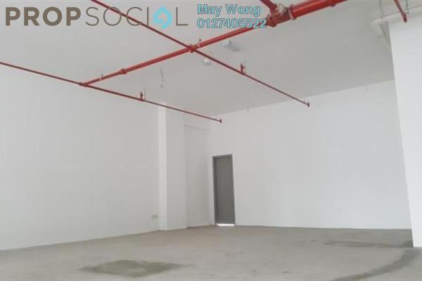 For Rent Office at Tasik Heights Apartment, Bandar Tasik Selatan Freehold Unfurnished 0R/0B 11k
