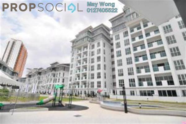 For Sale Condominium at Subang Parkhomes, Subang Jaya Freehold Fully Furnished 4R/3B 860k