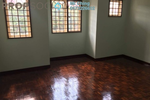 For Sale Terrace at Taman Wawasan, Pusat Bandar Puchong Freehold Unfurnished 4R/3B 608k