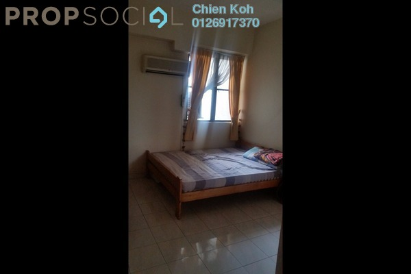 For Rent Condominium at Prima 16, Petaling Jaya Freehold Fully Furnished 2R/2B 2k