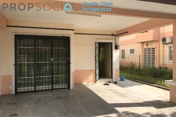 For Sale Semi-Detached at Vision Homes, Seremban 2 Freehold Unfurnished 4R/3B 550k