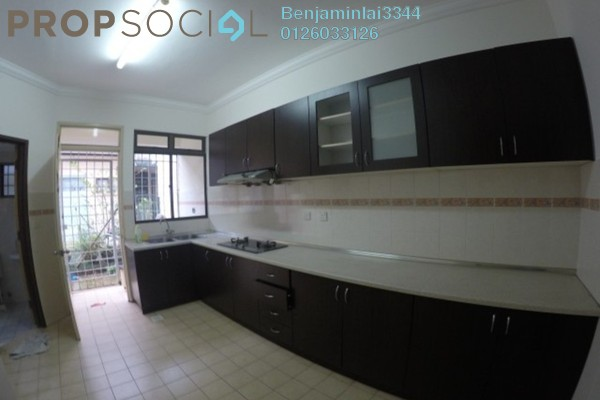 For Sale Terrace at BU6, Bandar Utama Freehold Unfurnished 6R/5B 1.68m