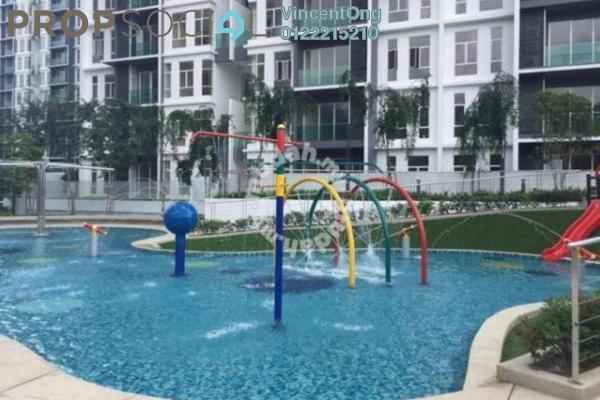 For Sale Condominium at Green Residence, Cheras South Freehold Semi Furnished 3R/2B 688k