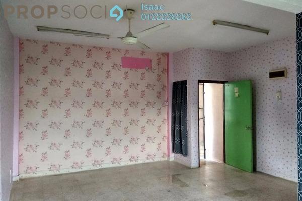 For Sale Apartment at Taman Angsana Hilir, Desa Pandan Freehold Semi Furnished 2R/1B 230k