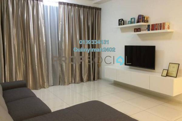 For Rent Condominium at LaCosta, Bandar Sunway Freehold Fully Furnished 3R/1B 4.2k
