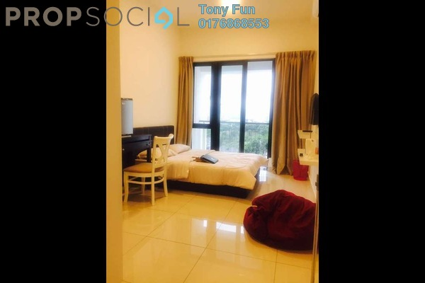 For Rent Condominium at Vila Vista, Cheras Freehold Fully Furnished 1R/0B 1.35k
