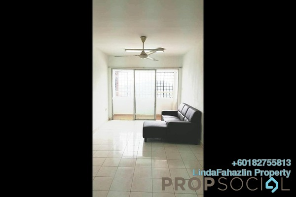For Rent Apartment at Flora Damansara, Damansara Perdana Freehold Fully Furnished 3R/2B 890translationmissing:en.pricing.unit