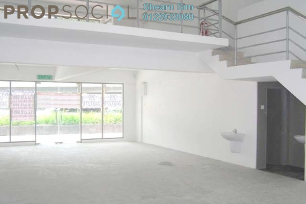 For Rent Shop at Galeria Hartamas, Sri Hartamas Freehold Semi Furnished 0R/0B 10k