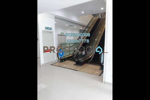 For Rent Shop at Plaza Haji Taib, Chow Kit Freehold Unfurnished 0R/0B 3k