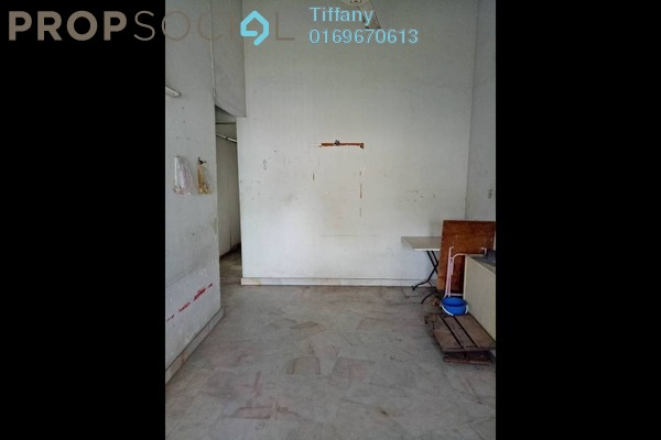 For Sale Terrace at Section 19, Petaling Jaya Freehold Semi Furnished 3R/2B 625k