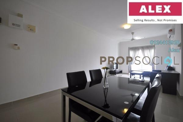 For Rent Condominium at Subang Avenue, Subang Jaya Freehold Fully Furnished 3R/2B 2.45k