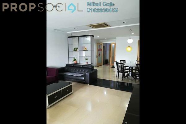 For Rent Condominium at Mutiara Upper East, Ampang Hilir Freehold Fully Furnished 4R/3B 4k