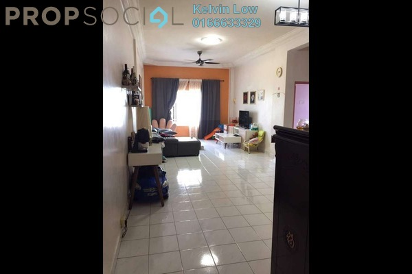 For Sale Condominium at Casa Venicia Greenview, Selayang Freehold Fully Furnished 3R/2B 460k