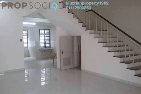For Sale Terrace at Kajang 2, Kajang Freehold Unfurnished 4R/3B 740k