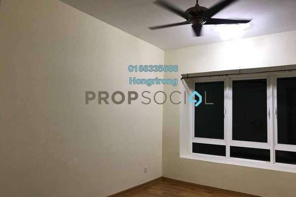 For Rent Apartment at Saville, Melawati Freehold Semi Furnished 3R/2B 1.65k