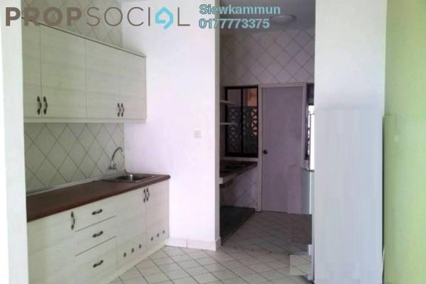 For Rent Condominium at Armanee Condominium, Damansara Damai Freehold Semi Furnished 4R/3B 1.7k
