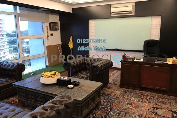 For Rent Office at Oasis Ara Damansara, Ara Damansara Freehold Fully Furnished 0R/1B 6k