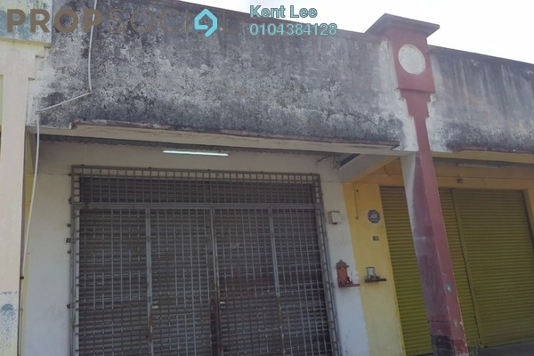 For Rent Factory at Mutiara Bukit Kemuning, Kota Kemuning Freehold Unfurnished 1R/2B 1.85k