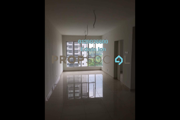For Rent Condominium at Maxim Residences, Cheras Freehold Semi Furnished 2R/2B 1.3k