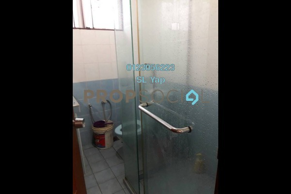 For Sale Terrace at Taman Putra, Ampang Freehold Semi Furnished 3R/2B 520k