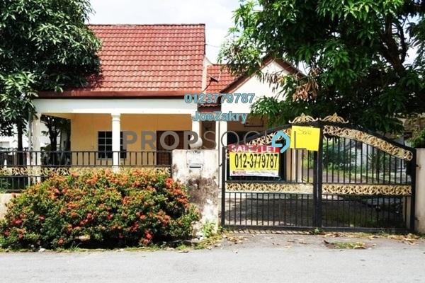 For Sale Bungalow at Taman Selayang Baru, Selayang Leasehold Unfurnished 4R/2B 615k