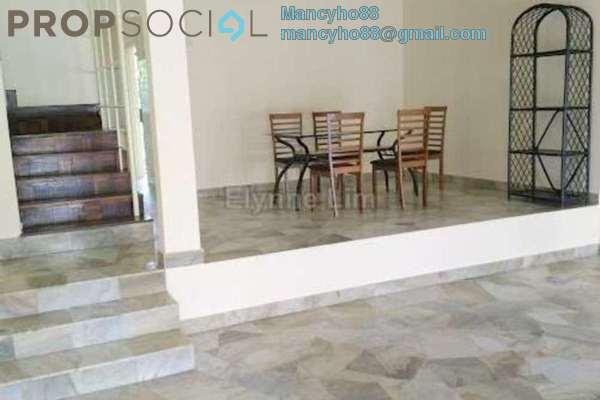 For Rent Terrace at Wangsa Baiduri, Subang Jaya Freehold Fully Furnished 4R/3B 2.55k