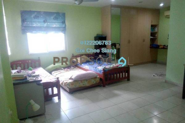 For Rent Terrace at Fortune Park, Kepong Freehold Semi Furnished 4R/3B 2.8k