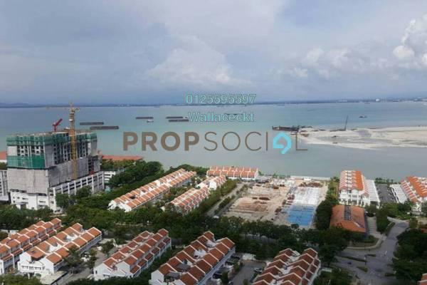 For Sale Condominium at Marinox Sky Villas, Seri Tanjung Pinang Freehold Unfurnished 3R/2B 930k